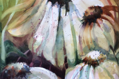1_Cone-Flowers-Watercolor-22x15-1-scaled