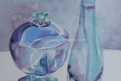 Retro - Watercolor 22x15
