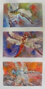 Flying Dragons  1000-06-HLFL