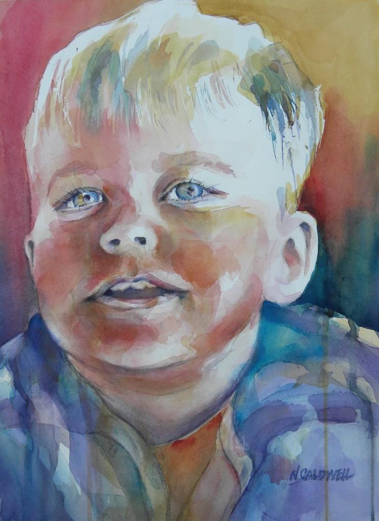 Handsome Boy (Josh)  4100-01-QTR  1500px
