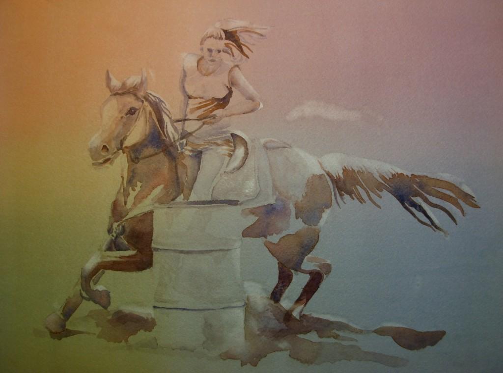 Pony Tail Team  9000-09-QTR  1200px